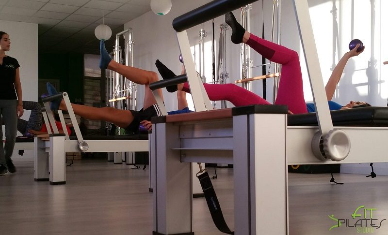 Fit Pilates Maspalomas