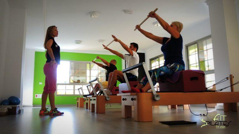 Fit Pilates Studio Gran Canaria, Pilates Vecindario
