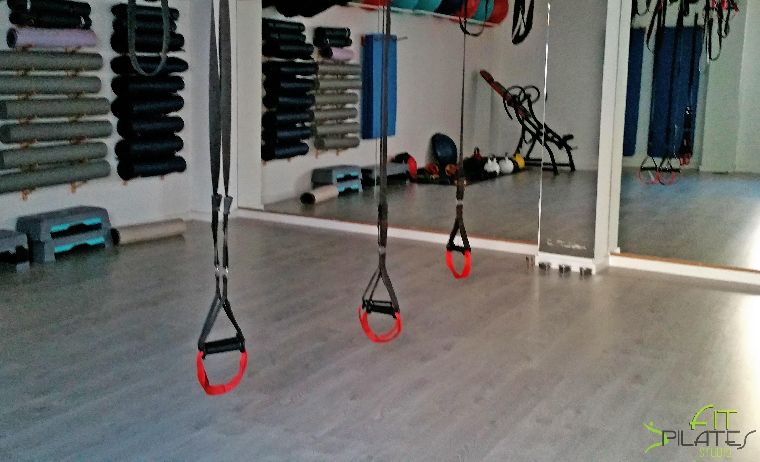 Fit Pilates Studio TRX