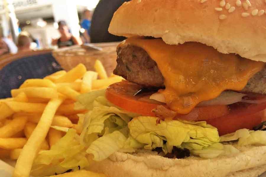 Tapas Tapas Restaurant und Snackbar » Gran Canaria Regional