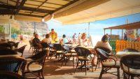 Tapas Tapas Restaurant Playa de Mogán