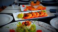 la gustera restaurante playa del ingles