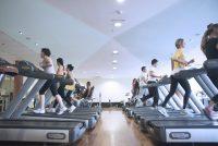 Holiday World Gym, Ozone Boutique Gym