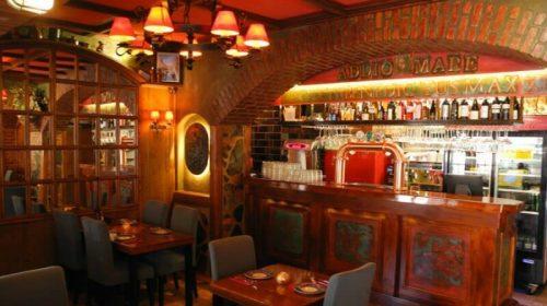 Adio Mare - Addio Mare Restaurant Gran Canaria