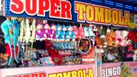 Holiday World Maspalomas - Toys to win