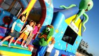 Holiday World Maspalomas - Bouncy Castle