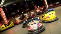 Holiday World Maspalomas - Bumper Cars