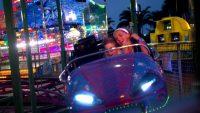 Holiday World Maspalomas - Roller Coaster