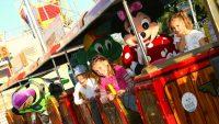 Holiday World Maspalomas - Kids Train