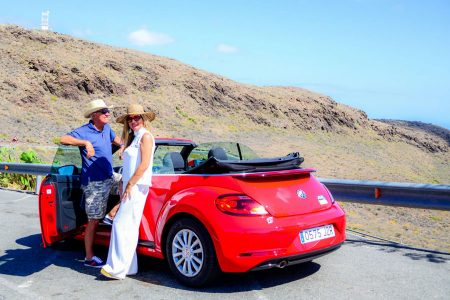 Rent a Car Aval Maspalomas.