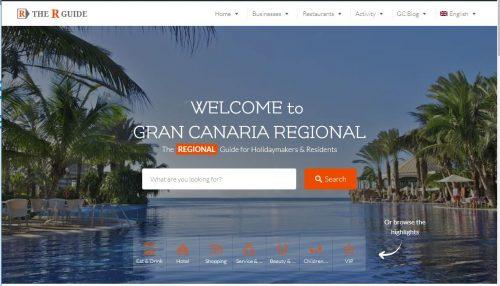 Gran Canaria Regional Guide