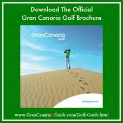 Download Official Golf Guide Gran Canaria