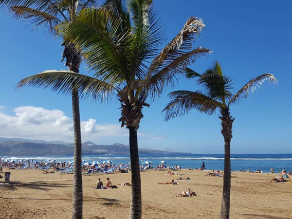 Las CAnteras Beachwalk