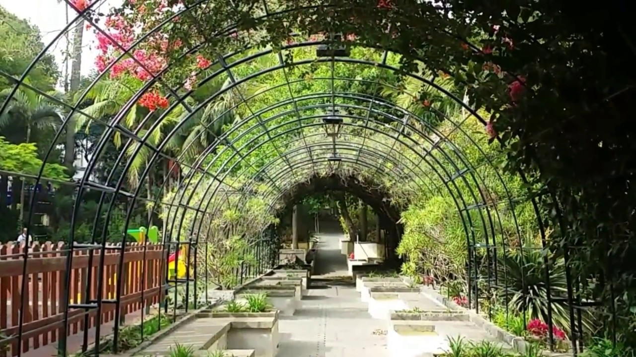 Arucas Parque Municipal