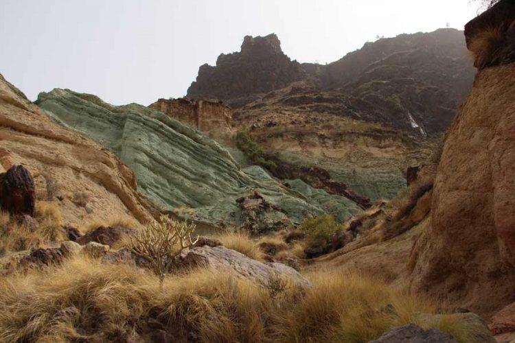 Los Azulejos Gran Canaria.