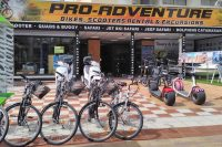Pro Adventure E-Bike Playa del Ingles.