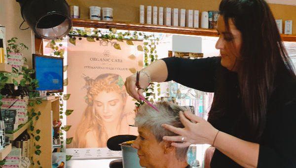 Lucy Style Hair Salon San Agustín