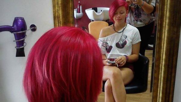 Lucy Style Hairsalon San Agustín
