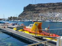 Gran Canaria Submarine Adventure Mogan