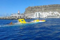Yellow Submarine Gran Canaria.