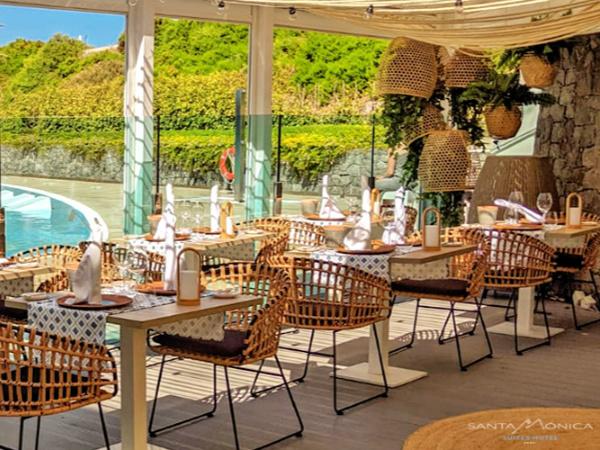 Santa Monica Suites Maspalomas Gran Canaria