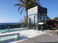 Santa Mçonica Suites Hotel Gran Canaria