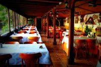 La Cabañita Park The inside Restaurant, Maspalomas, GranCanaria