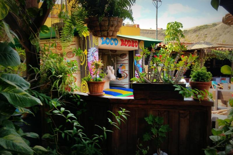 La Cabañita Park - Playground