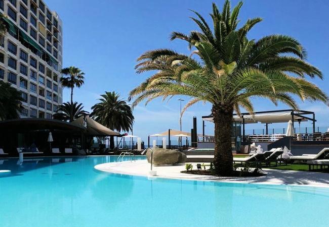 Kai Club Patalavaca Beach Gran Canaria