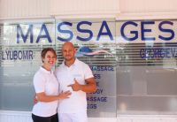 Massages Gran Canaria in Russian