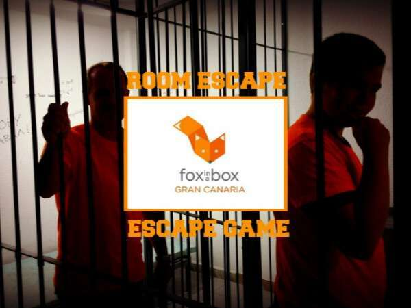 Escape Room Maspalomas Fox in the Box