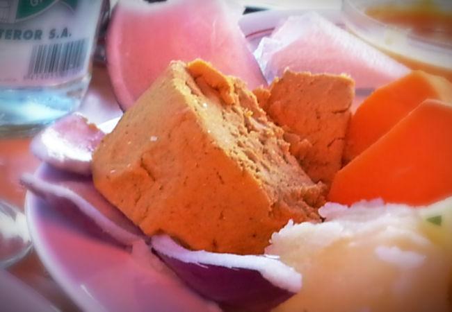 Sliced Gofio - Pella de Gofio