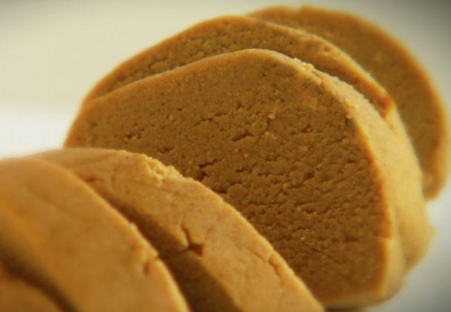 Gofio Paste - Pella de Gofio