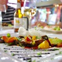 Fusion Restaurant Playa del Inglés