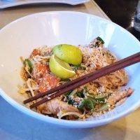 Fusion Restaurant Playa del Inglés - Pad Thai