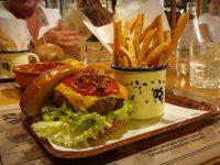 Best Burger Restaurant 200 Gramos - San Fernando Maspalomas Gran Canaria