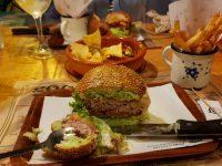 200 Gramos Haburguesas