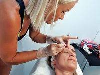 Microblading at ROUTE 69 Beauty & Wellness