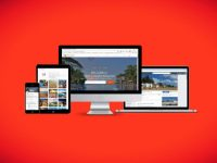 website and webdesign Gran Canaria