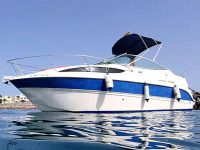 Palm Yach Charter Private Cruise