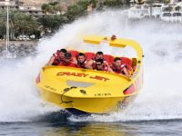 Speed Boat CRAZY JET - Anfi del Mar