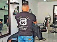 Route 69 - Barber & Tattoo Shop, Playa del Inglés, Maspalomas. Gran Canaria