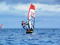 BD Surf Windsurf School San Augustin