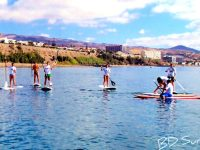 BD Surf Stand Up Paddle Surf