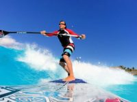 BD Surf SUP Boarding Playa del Ingles