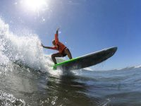 BD Surf Surfing Dunkerbeck Maspalomas Beach