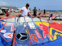 BD Surf Windsurf School Playa del Ingles