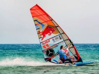 BD Surf Windsurf School Playa del Ingles Maspalomas