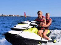 Jet Ski Safari Anfi Beach Patalavaca