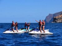 Jet Ski Safari Anfi Beach Patalavaca Luis Molina